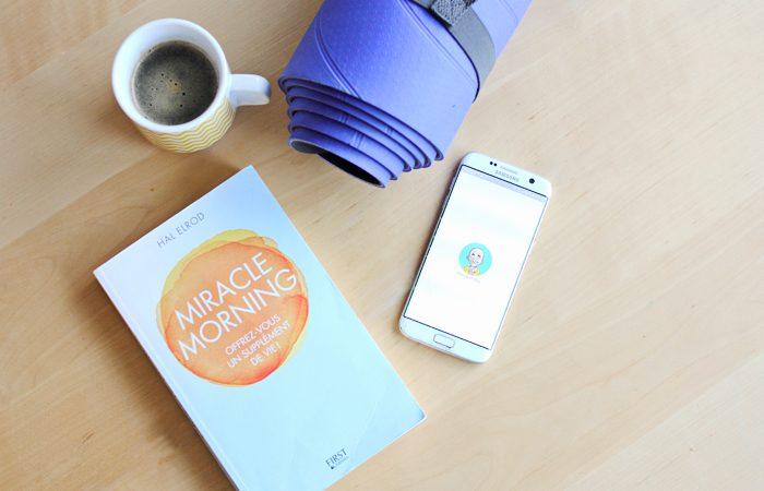 miracle morning : comment se lever tôt peut changer votre vie