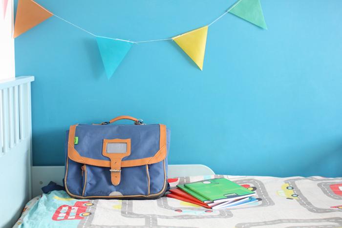 Checklist pour bien préparer la rentrée scolaire
