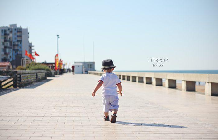 Faire un projet photo sur 1 an pour son enfant