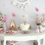 Faire une Sweet Table pour l'anniversaire de vos enfants : conseils et astuces