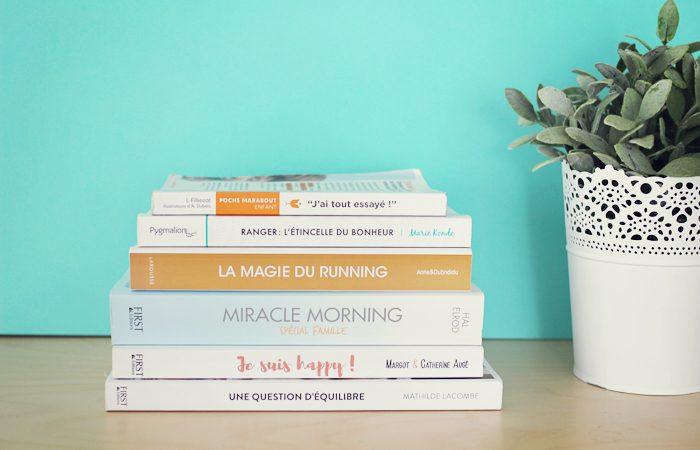 La lecture : l'habitude qui a changé ma vie