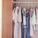 Une garde robe Printemps/été minimaliste pour nos enfants
