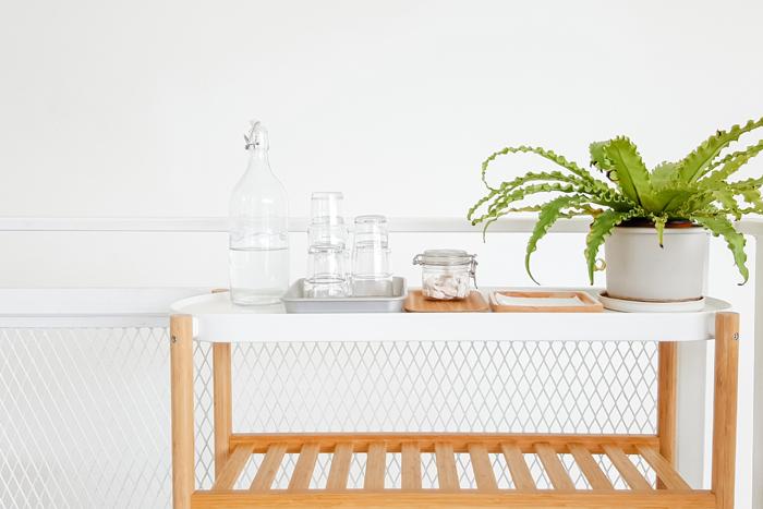 Astuces pour tendre vers le minimalisme