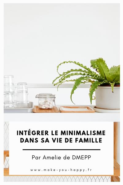 Astuces et conseils pour intégrer le minimalisme à votre vie de famille