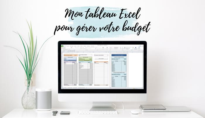 Un tableau Excel de gestion de budget complet et automatisé