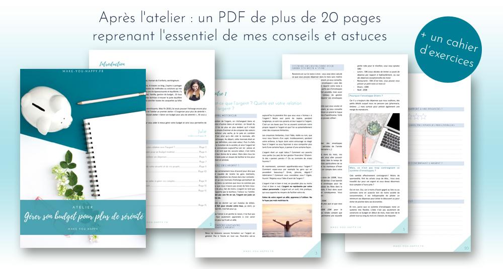 PDF atelier budget