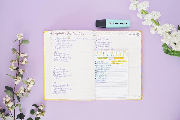Bonnes pratiques pour créer et suivre une to do list