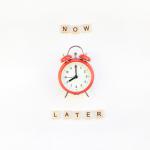 Ce que la procrastination dit de vous et de vos buts dans la vie